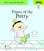 Now I'm Growing!&#8482; Prince of the Potty