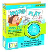 Now I'm Reading: Word Play