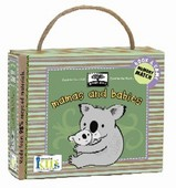 green start book + game sets: mamas and babies