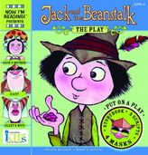 Now I&#8217;m Reading! Plays: Jack and the Beanstalk