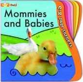 e&#8226;z page turners: Mommies and Babies