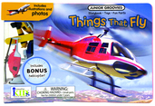 Junior Groovies&#8482;: Things That Fly