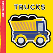Soft Shapes: Trucks