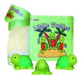 iBaby Float-Alongs: Little Turtles