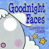 iBaby: Goodnight Faces: A Book of Masks