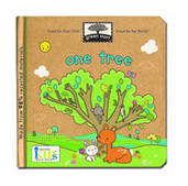 green start: one tree