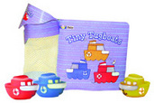 iBaby Float-Alongs: Tiny Tugboats