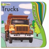 e•z page turners: Trucks