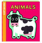 Soft Shapes: Animals