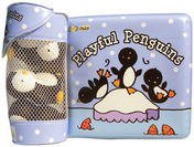 iBaby: Float-Alongs: Playful Penguins