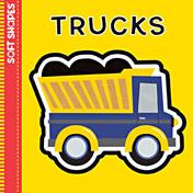 Soft Shapes: Trucks
