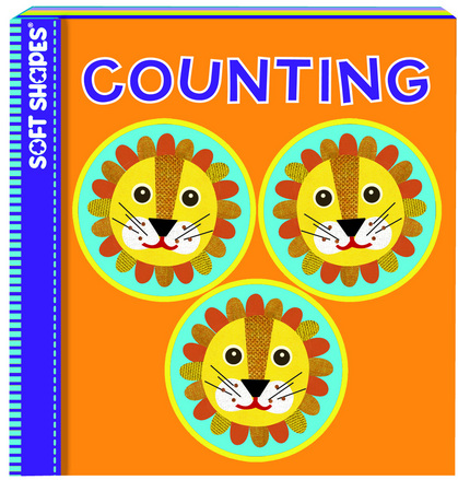 Soft Shapes: Counting picture