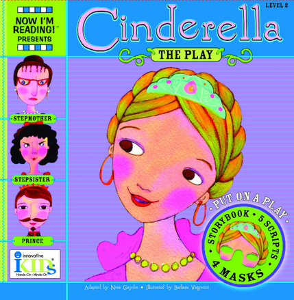 Now I'm Reading!™ Plays: Level 2: Cinderella picture