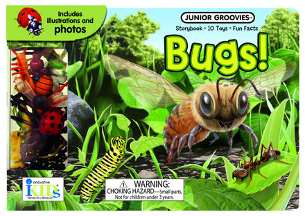 Junior Groovies: Bugs picture
