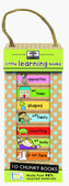 green start book towers: little learning books