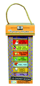 green start book tower: little nursery rhymes