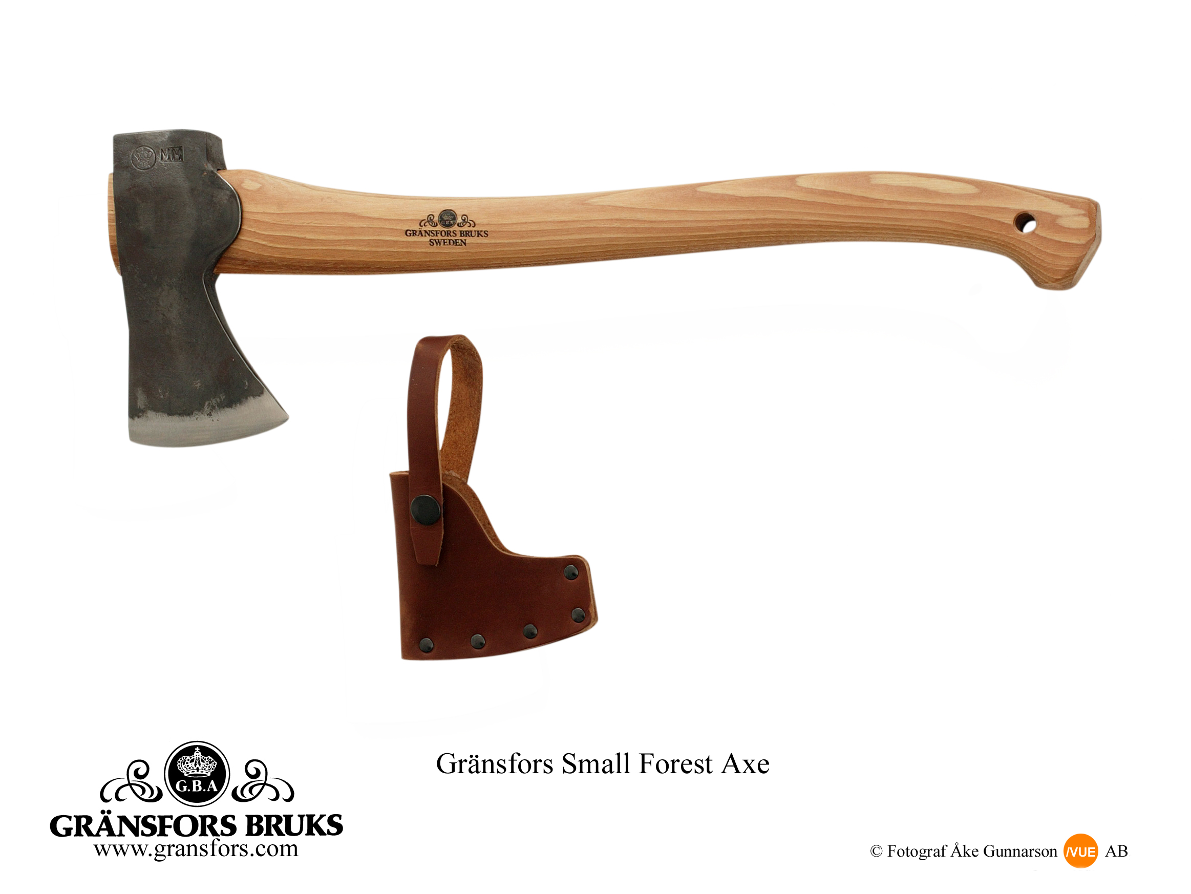 Small Forest Axe picture