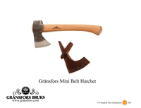 Mini Hatchet picture