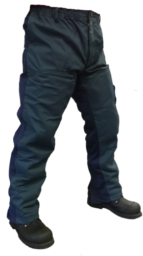 Chain Saw Protective Summer Pants picture