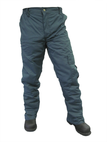 Chain Saw Protective Logger Pants picture
