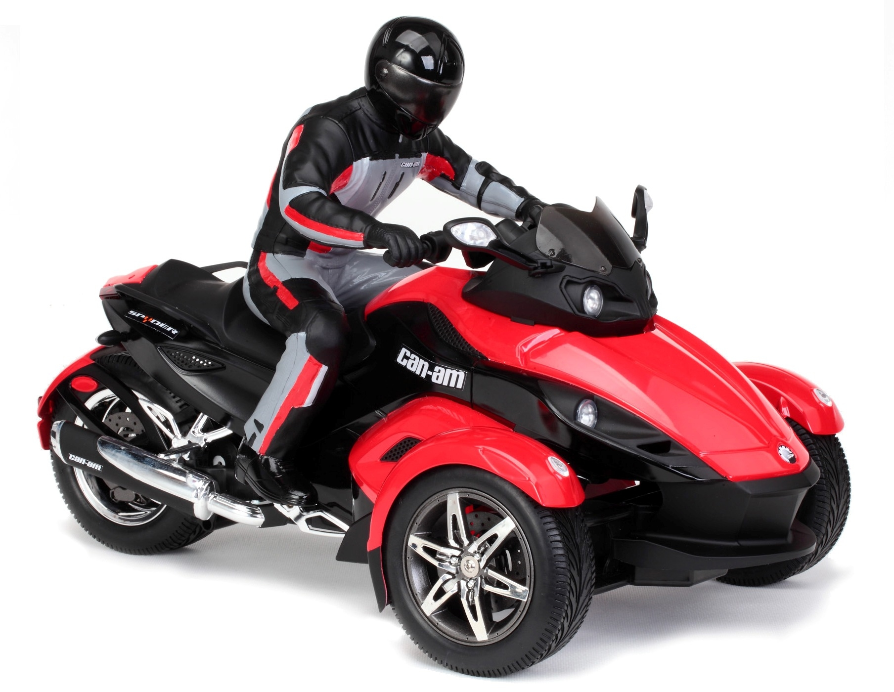 Can am spyder catalogs submited images