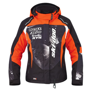 X-Team Winter Race Edition Jacket picture
