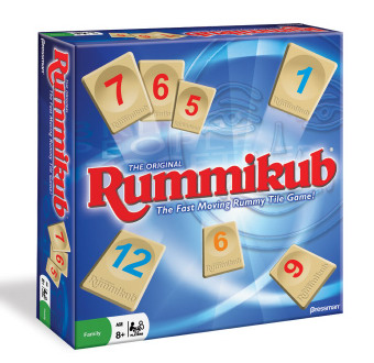 Rummikub® - Original picture