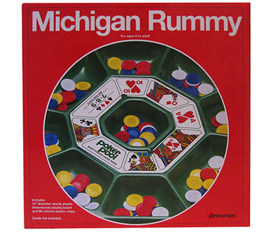 Michigan Rummy picture