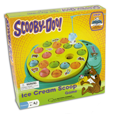 Scooby-Doo!™ Ice Cream Scoop Game picture
