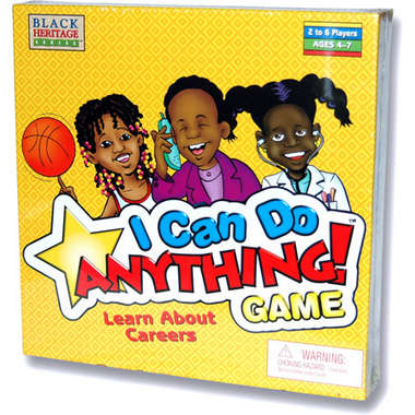 I Can Do Anything! Game picture