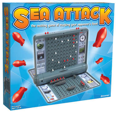 Sea Attack picture