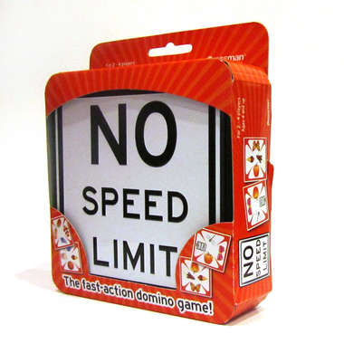 No Speed Limit™ picture