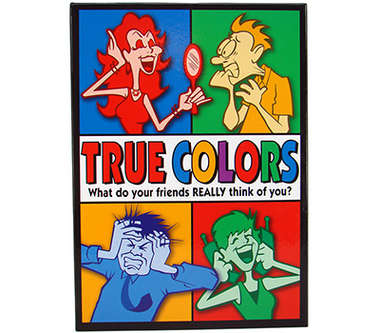True Colors picture
