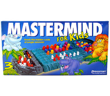 MASTERMIND® For Kids picture