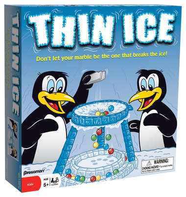 Thin Ice picture