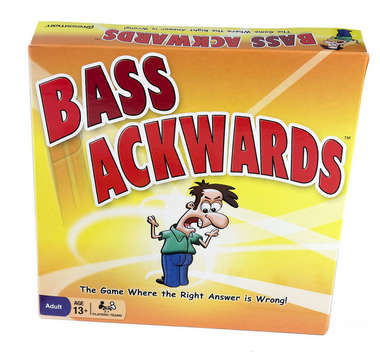 Bass Ackwards™ picture