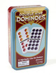 Double Nine Color Dot Dominoes(Tin)