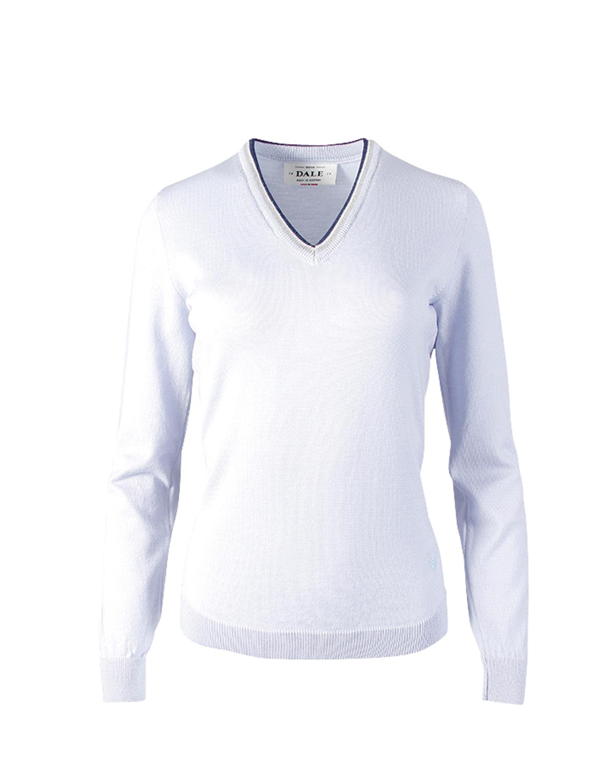 Ice Blue / Off White / Navy / Light Grey (D)