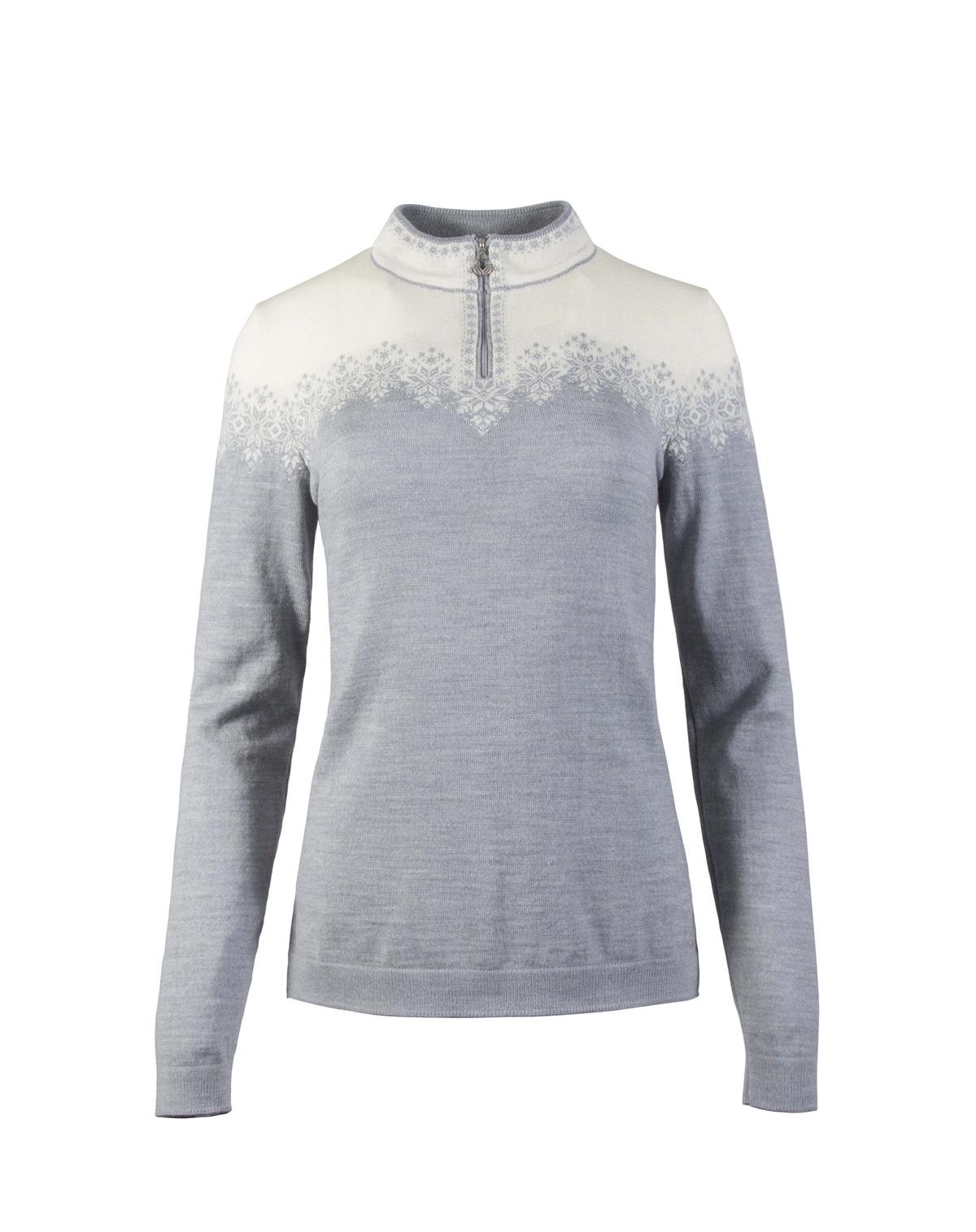 Grey / Off White (T)