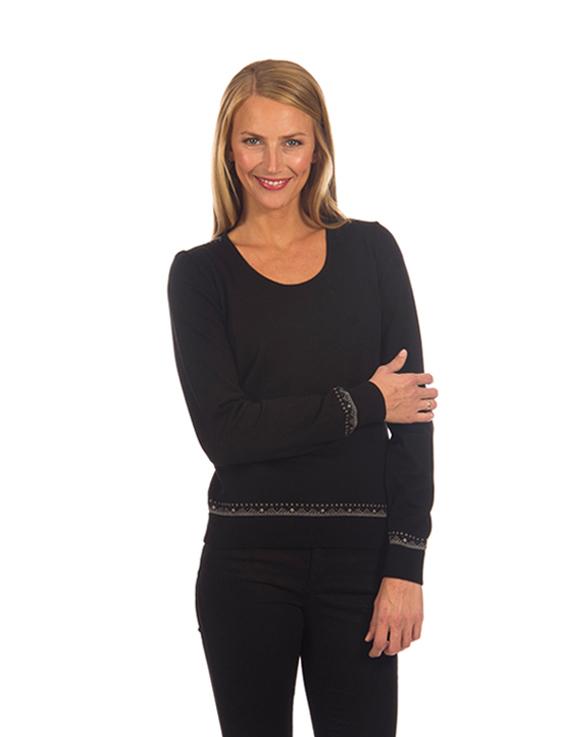 Mette Women's Sweater