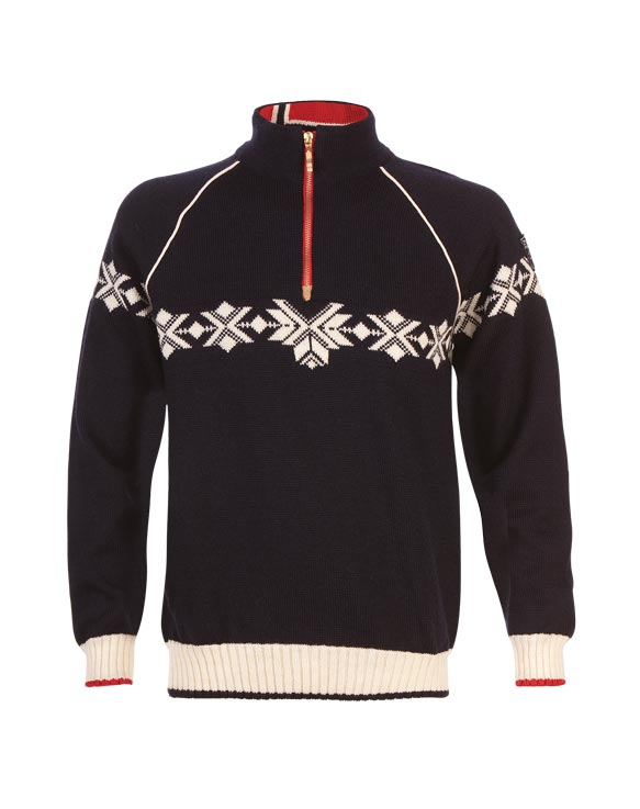 Sochi Men's Sweater