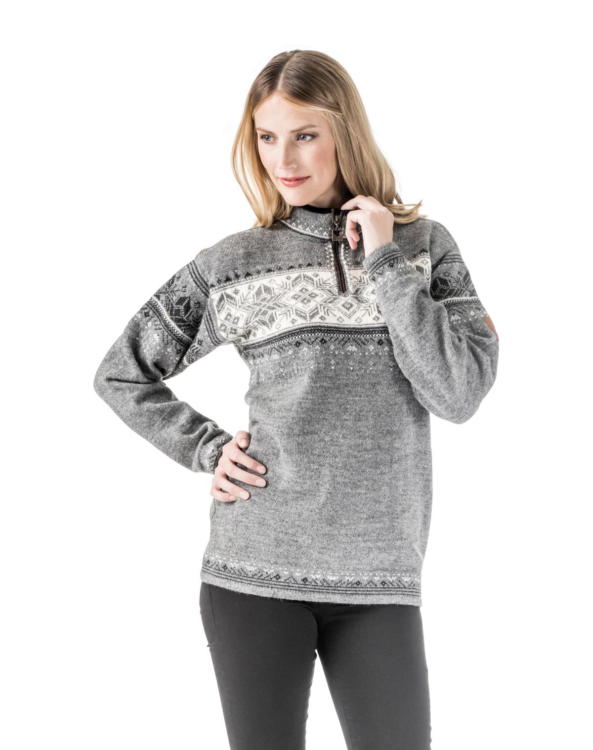 Blyfjell sweater