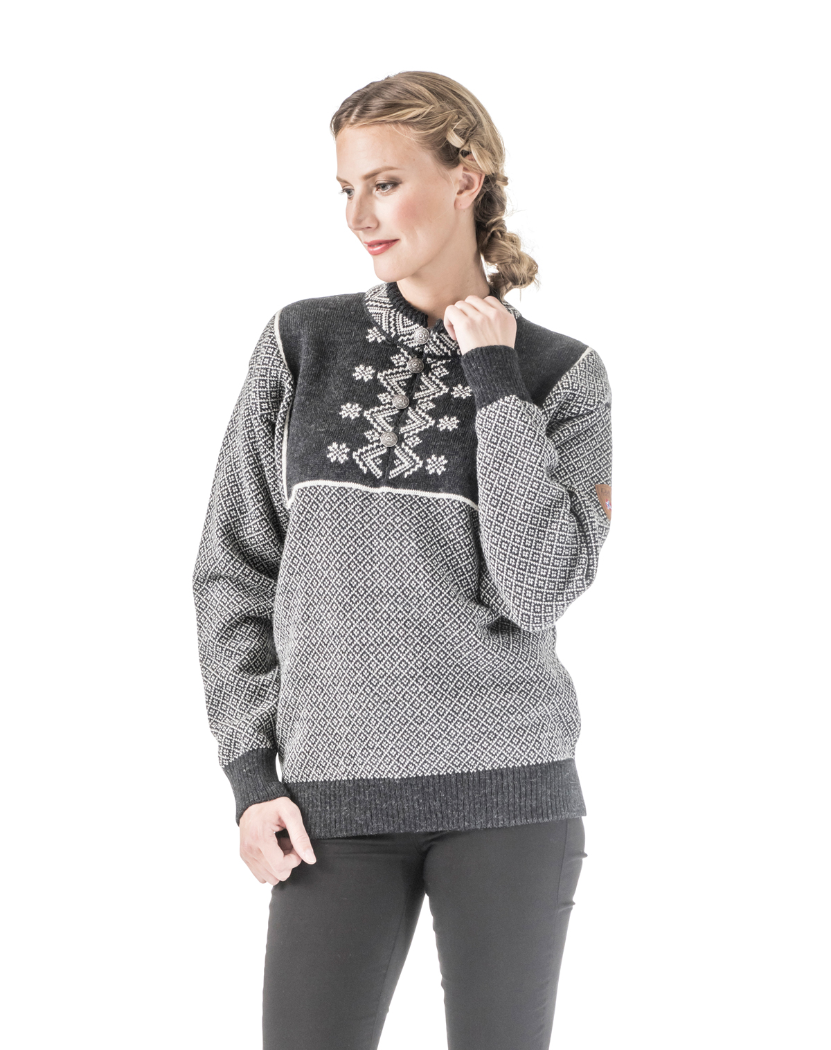 Valdres Unisex Sweater