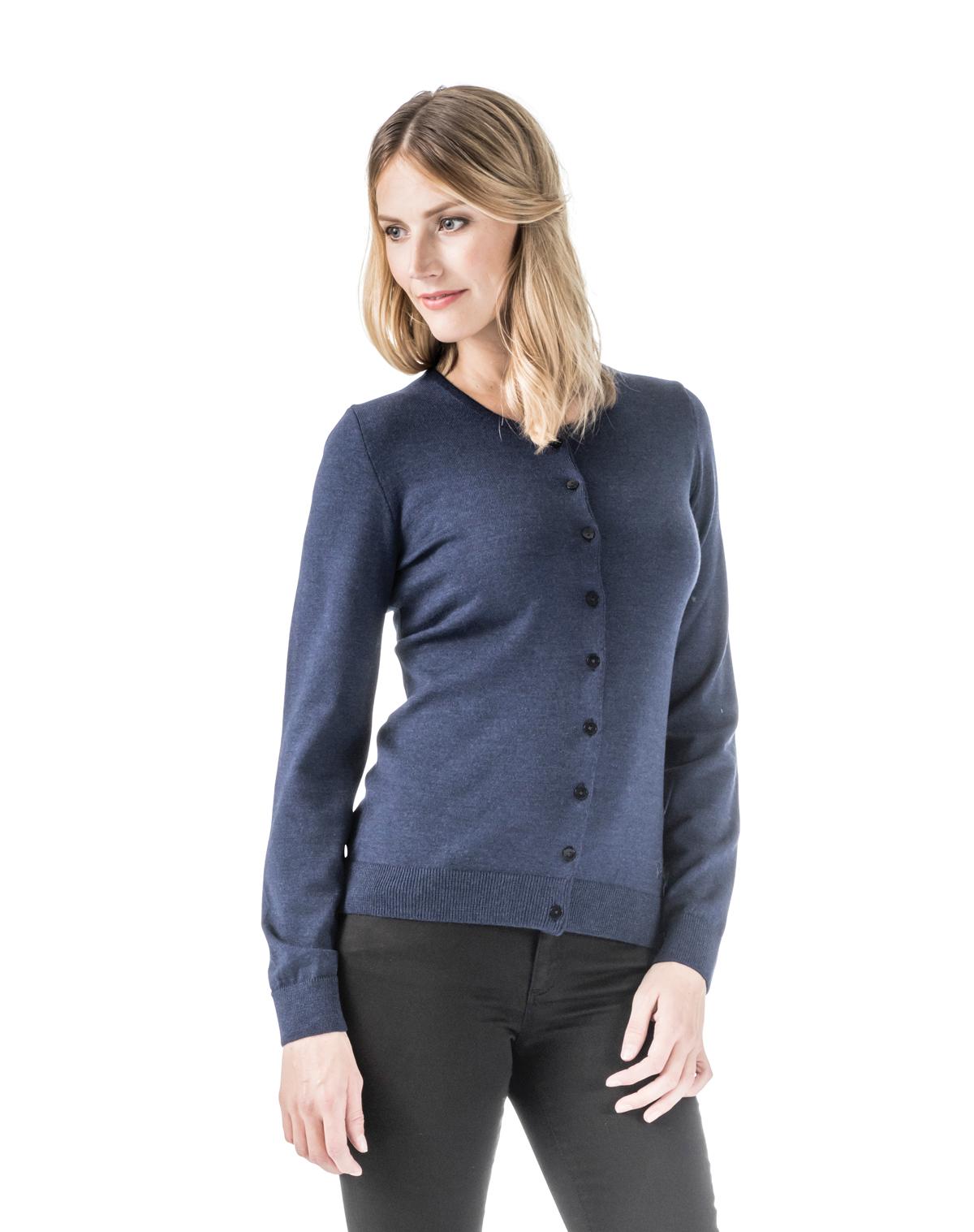 Marit Feminine Jacket