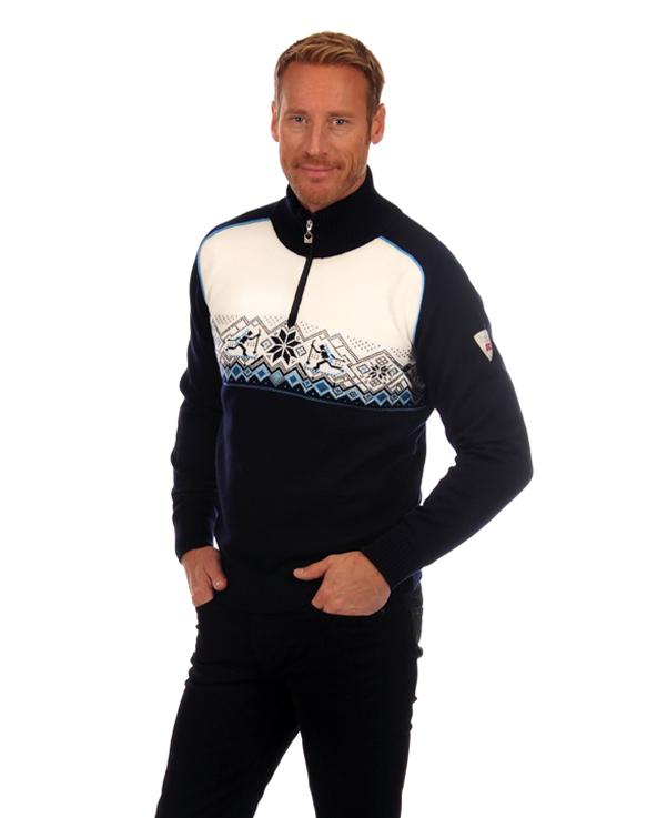 2016 WCH Biathlon masculine sweater