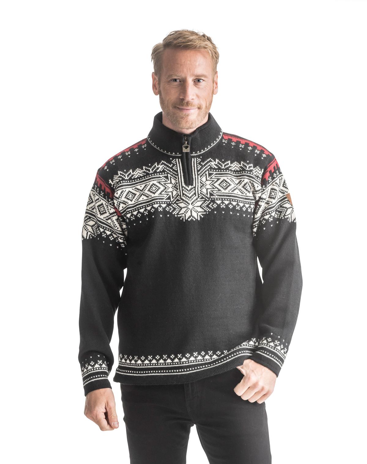 Anniversary Sweater