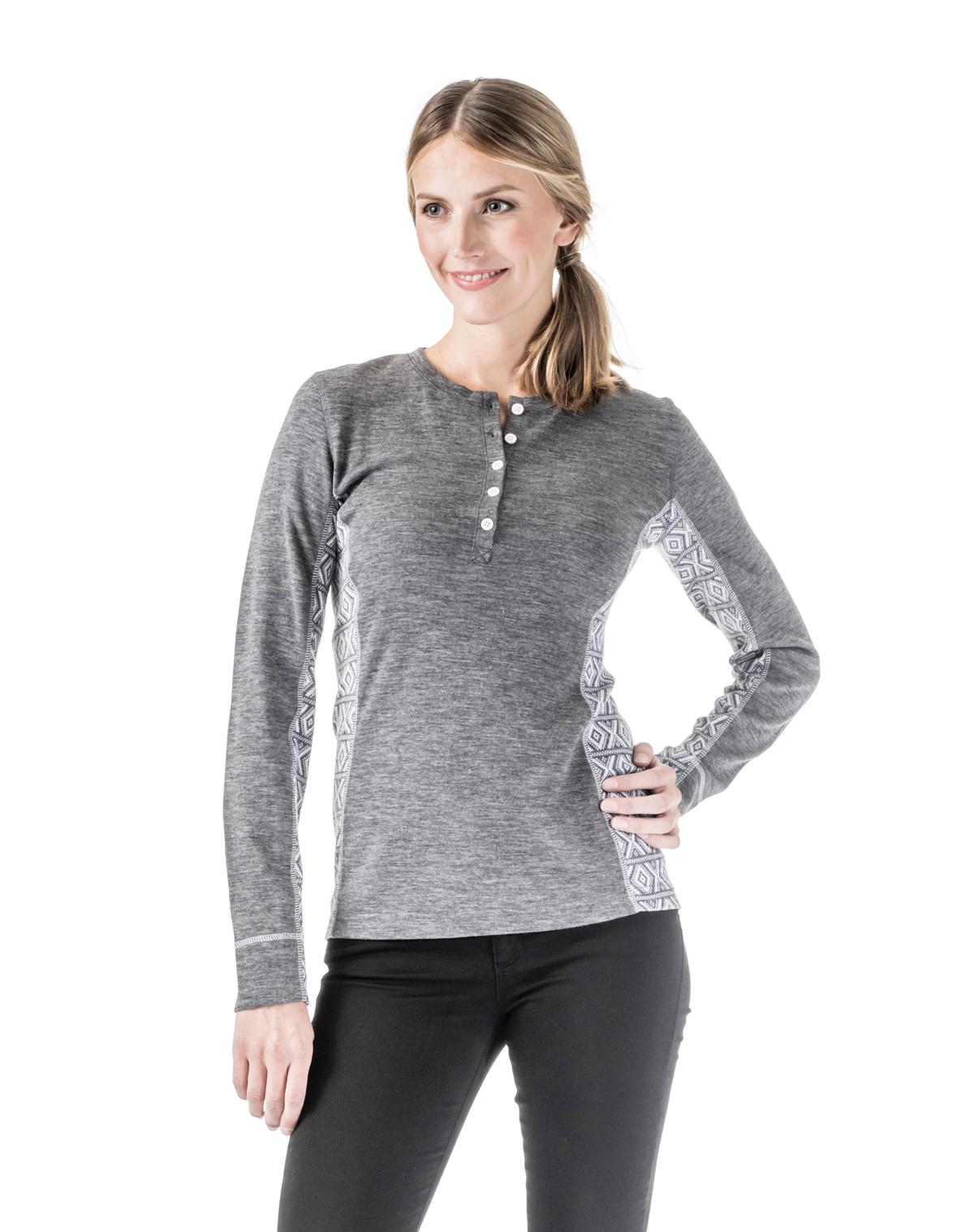 Bykle women`s sweater