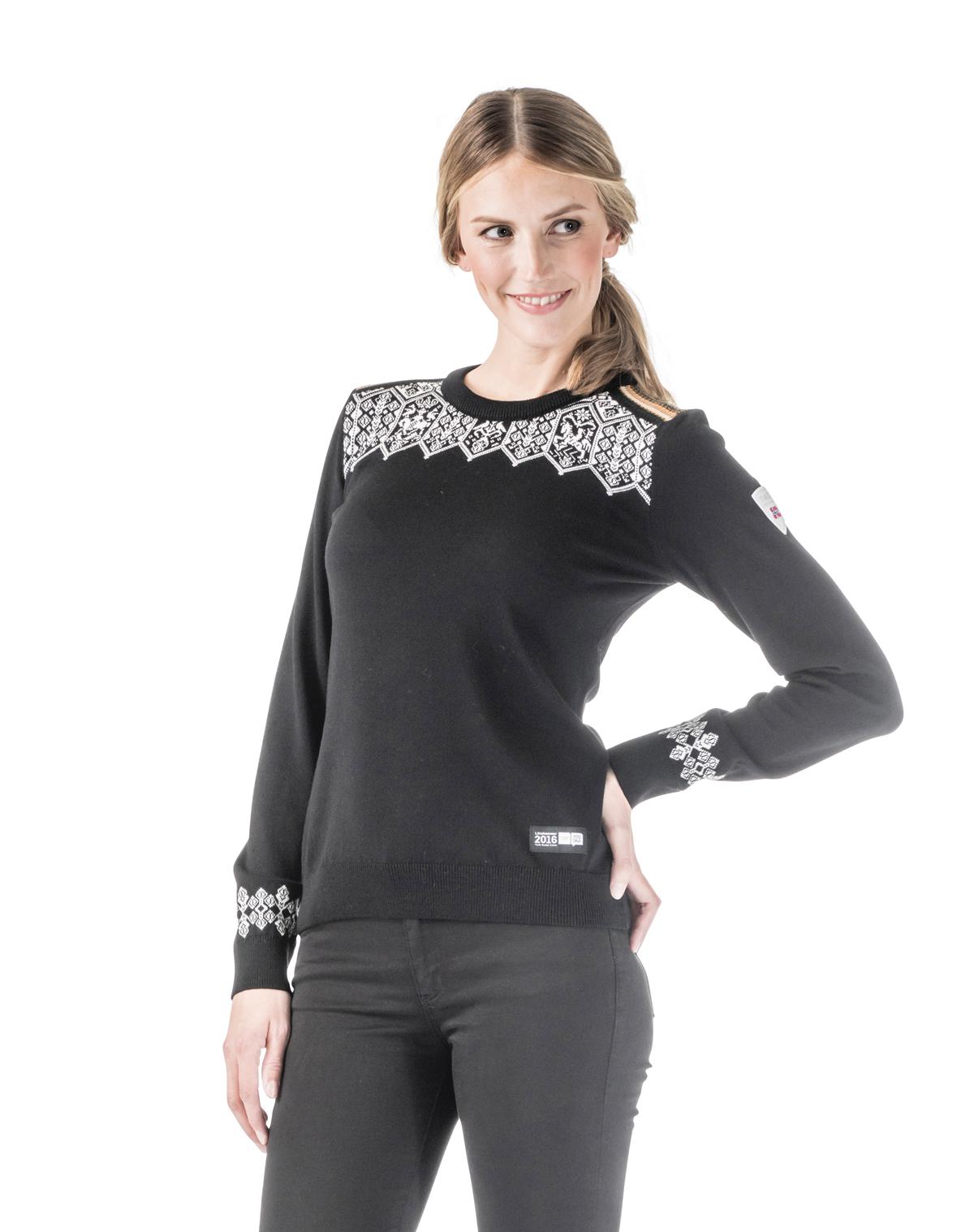 Lillehammer Woman`s Sweater
