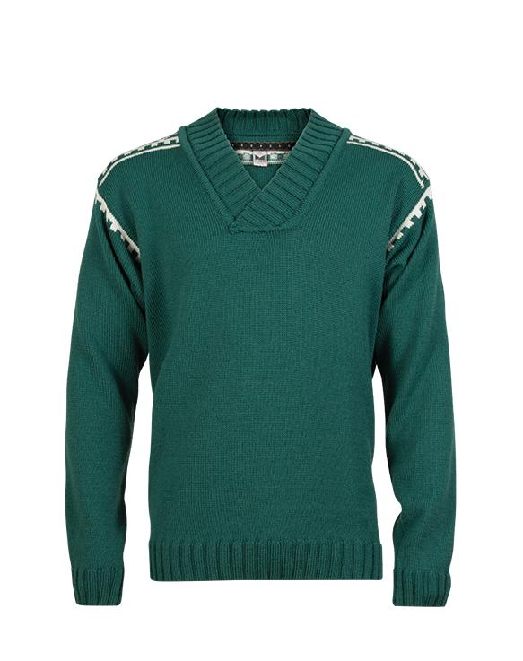 Alpina Sweater Masculine