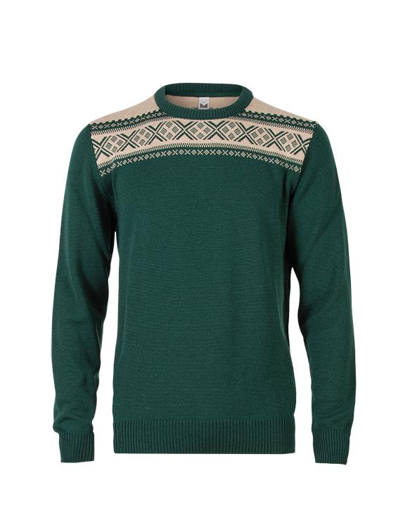 Hemsedal Sweater Masculine